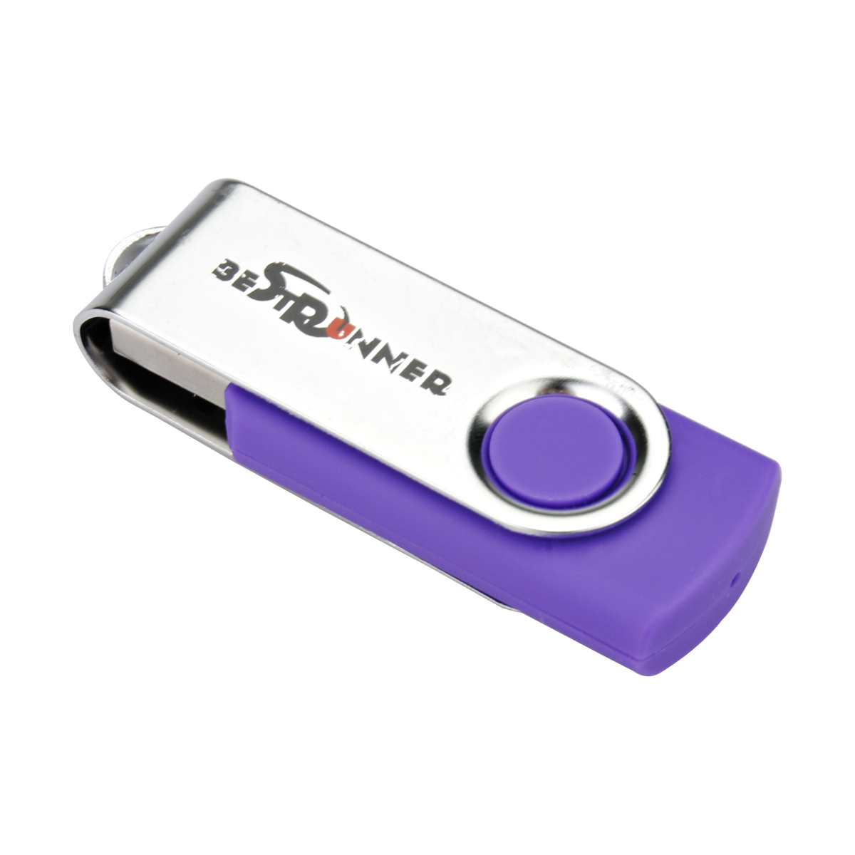 BESTRUNNER 1GB USB 2.0 thumbdrive Flash Drive Pen Bright Memory Stick Thumb U Disk