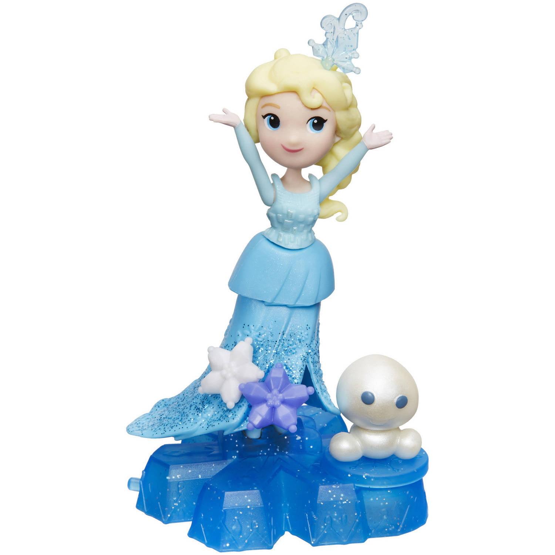 Disney Frozen Little Kingdom Glide 'n Go Elsa by Hasbro