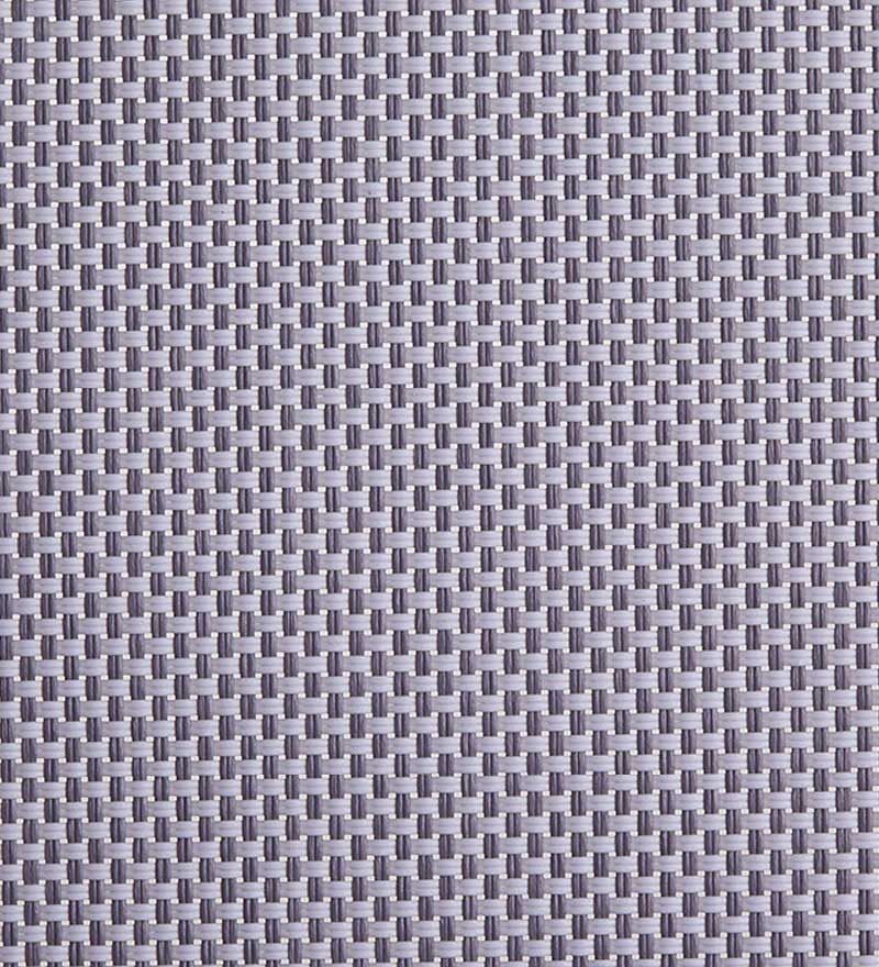 Plow & Hearth 6' x 6' Deluxe Sunblock Curtain Shade w/ Ro...