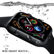 Everso Smart Watch Waterproof Touch Screen Sport Smartwatch IPhone Android PK Apple Watch