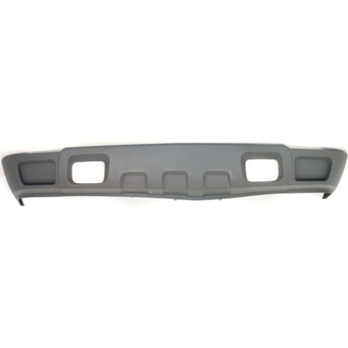 Go-Parts /» OE Replacement for 2007-2013 Chevrolet Avalanche Front Lower Valance 15203734 GM1092208 for Chevrolet Avalanche Chevy