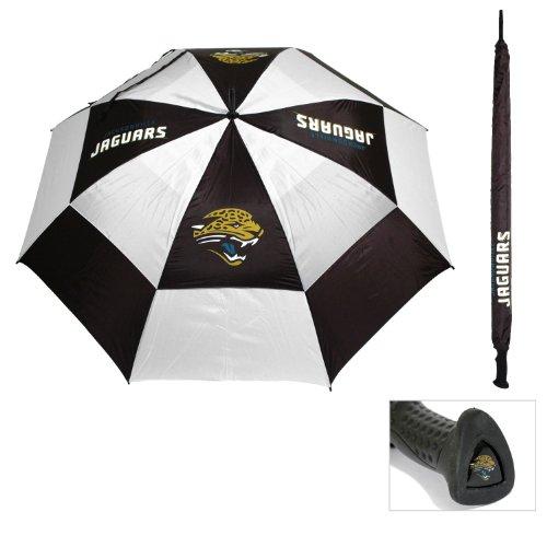 NFL Jacksonville Jaguars Golf Umbrella - image 1 of 1