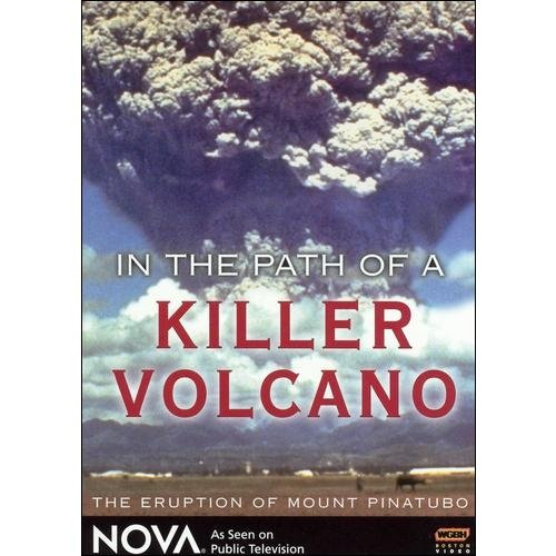 NOVA: In The Path Of A Killer Volcano by WGBH BOSTON VIDEO