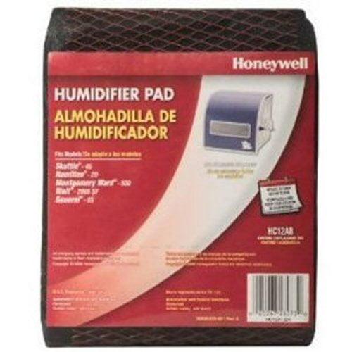 Honeywell Whole House Humidifier Pad (HC12A1024) ()