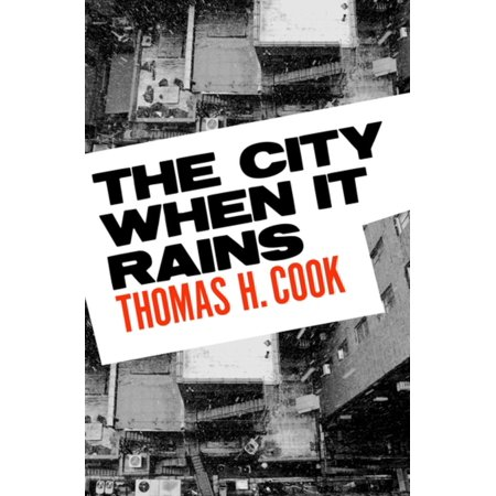 The City When It Rains - eBook ()