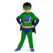 Super Why Child Halloween Costume