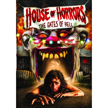 House of Horrors: The Gates of Hell (DVD)