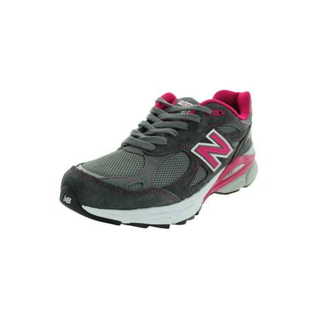 reputable site e8dd1 62a73 New Balance Women's 990v3 Running Shoe