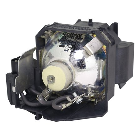 Original Osram Projector Lamp Replacement with Housing for Epson ELPLP38 - image 3 of 5