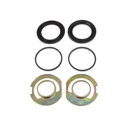 Mercedes Disc Brake Caliper Repair Kit Front Left or Right Brand New OEM ATE ()