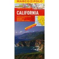 Marco Polo Maps: California Marco Polo Map (Other)