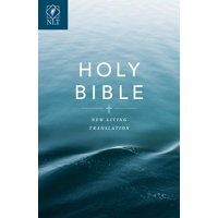 Holy Bible (New Living Translation)
