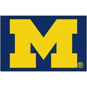 University of Michigan Starter Mat