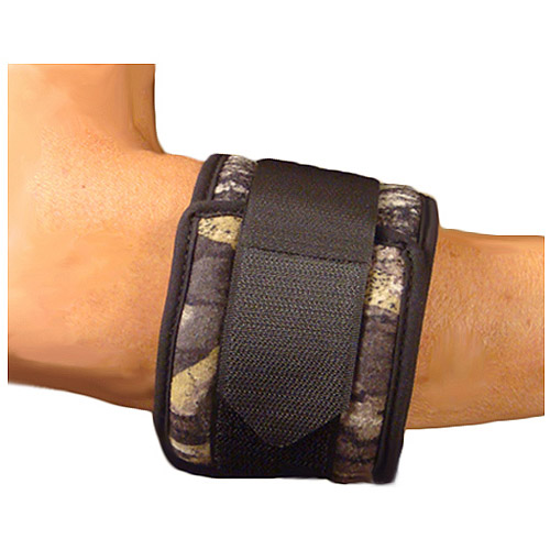 Sportsman's Choice Camo Universal Tennis Elbow Support