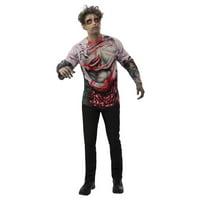 Zombie Mens Costume