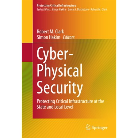Cyber-Physical Security - eBook