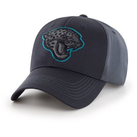 NFL Jacksonville Jaguars Mass Blackball Cap - Fan Favorite ()