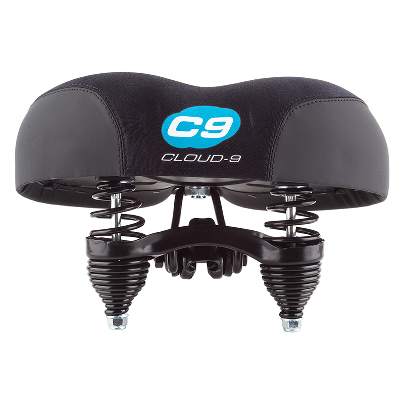 Cloud 9 Saddle GS Cruiser Gel AR Es TC-Em 11.25X9