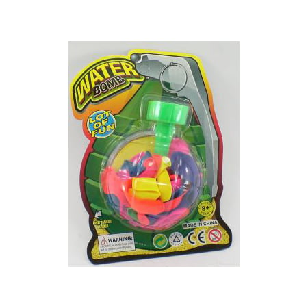 Water Bombs Water Balloon And Filler Set