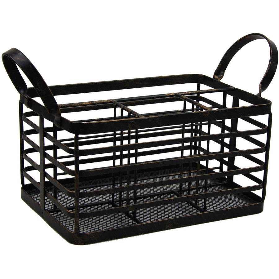 Better Homes and Gardens Wire Caddy
