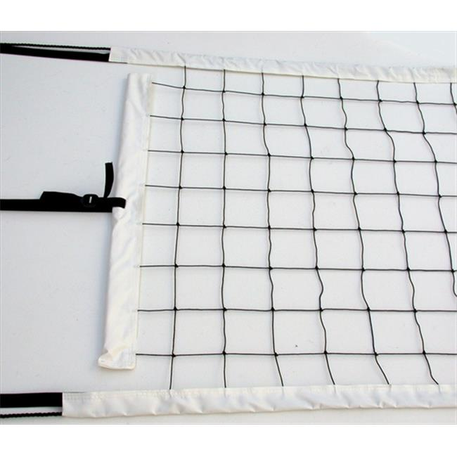 Home Court PNR-W White Pro Rope Net by Home Court