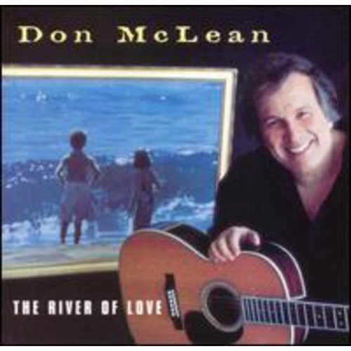 Don McLean - River of Love [CD]
