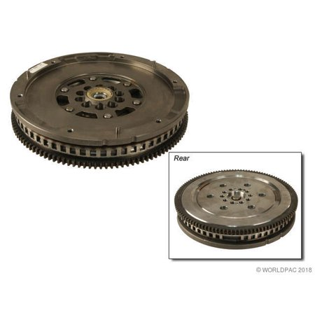 LUK W0133-2188210 Clutch Flywheel for Audi Models