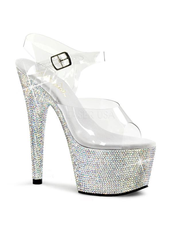 BEJ708DM/C/SMCRS Pleaser Dancing Platforms Exotic Dancing Pleaser Specialty Shoes Size:11 323a28