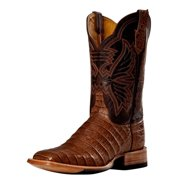 Cinch Western Boots Womens Cowboy Champion Square Toe Brown CFW151