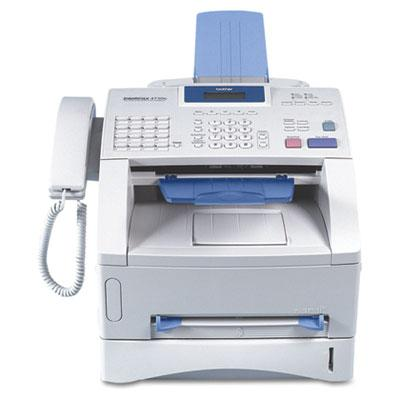 Brother intelliFAX-4750e Business-Class Laser Fax Machine by Brother