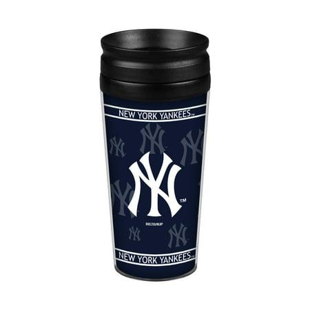 MLB New York Yankees 2-Pack Full Wrap Tumbler