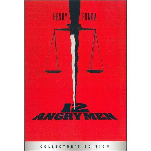 12 Angry Men (50th Anniversary Edition) (ANNIVERSARY)