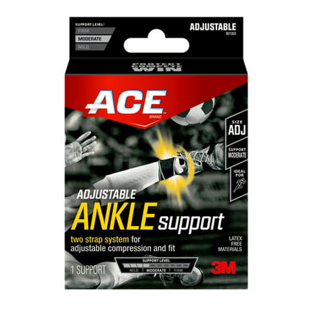Image of ACE Adjustable Ankle Support, 901003