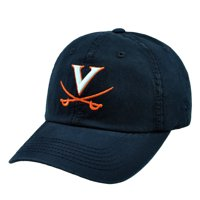 Virginia Cavaliers Enzyme Washed Adjustable Hat - Navy