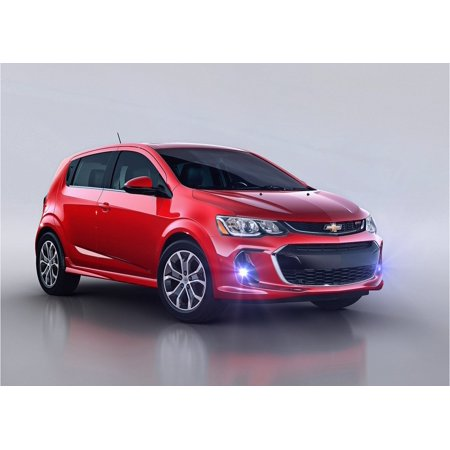 Sonic Drive In Halloween Specials 2017 (2017 2018 Chevrolet Sonic Xenon Driving Lights Fog Lamps)
