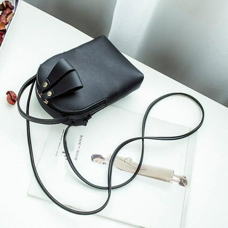 Japan And South Korea Women'S Bag Mini Casual Square Bag Handbag Shoulder - image 5 de 5