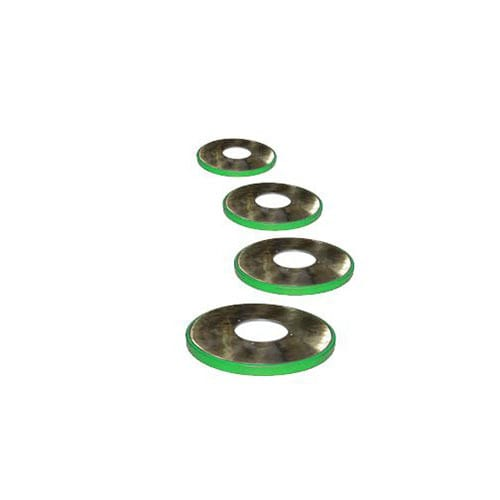 Bissell BGBA-21 Big Green Commercial 21 Inch BGBA-21 Non-...