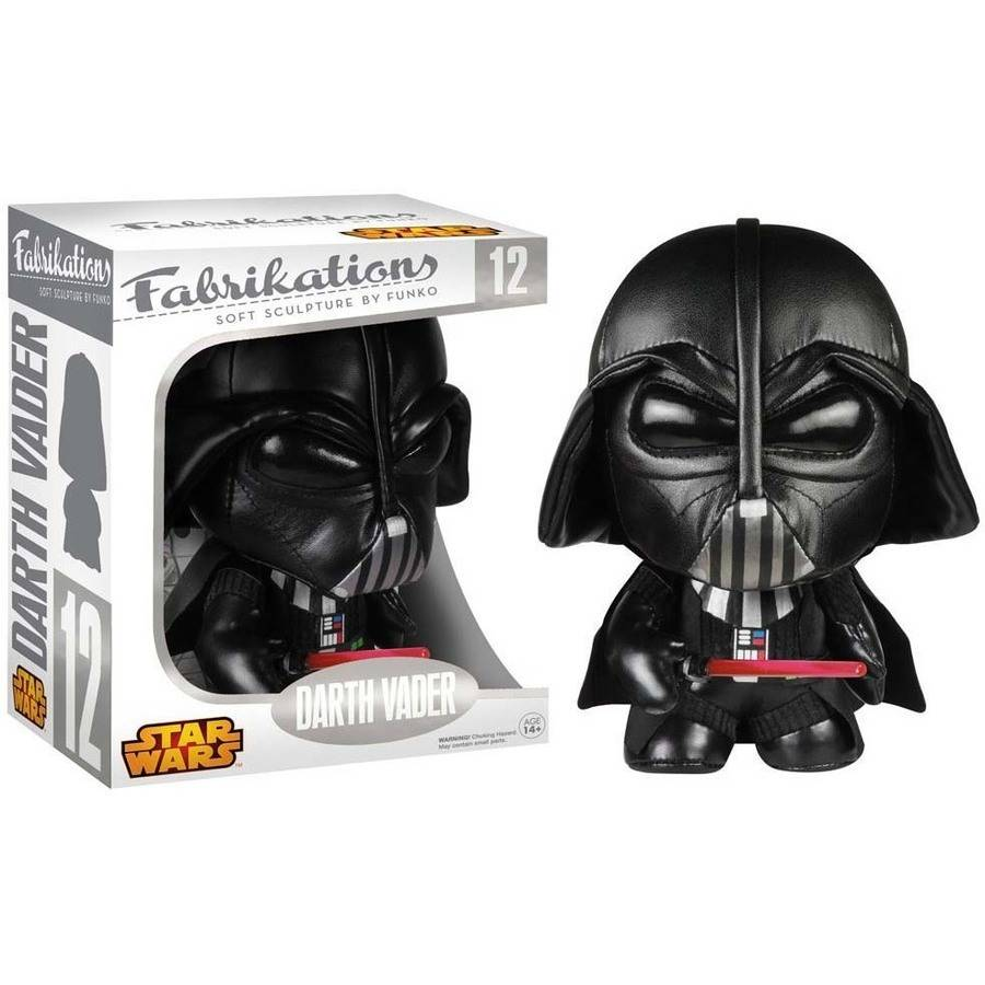 Funko Star Wars 4784 Fabrikations Star Wars, Darth Vader