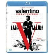 Valentino: The Last Emperor (Blu-ray)
