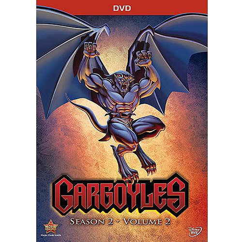 Gargoyles: Season 2, Vol.2 (Full Frame)