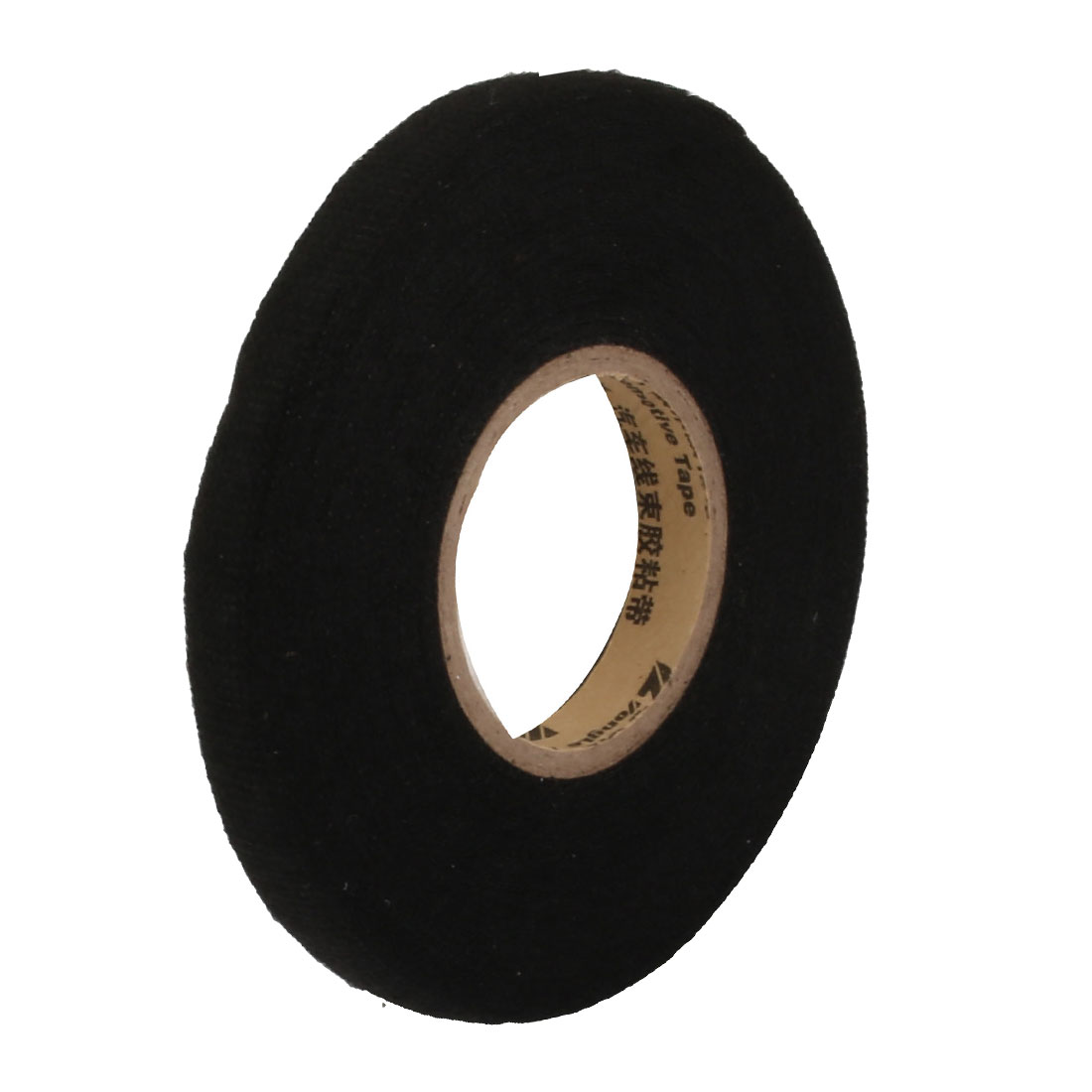 Car Wiring Harness Tape Diagrams Source Auto Cloth Black 15m Long 9mm Width Insulation Adhesive Wire Electrical