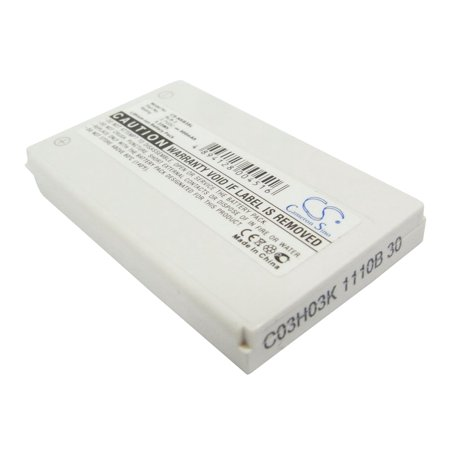 Cameron Sino 900mAh Battery Compatible With Nokia 6340,  8260,  8290,  6340i,  8265,  6360,  6370,  6385,  8855,  6365