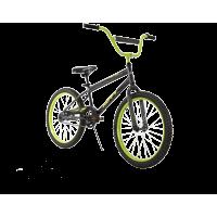 """Huffy 20"""" Rock It Boys' Bike, Grey"""
