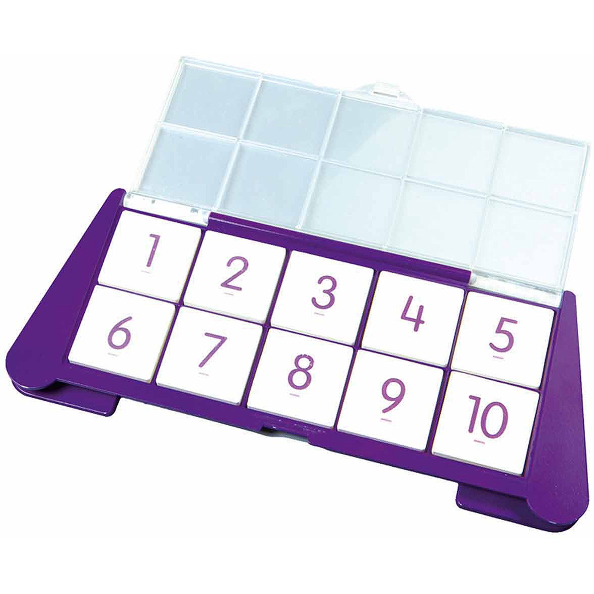Junior Learning Smart Tray Self Correcting Learning Tool
