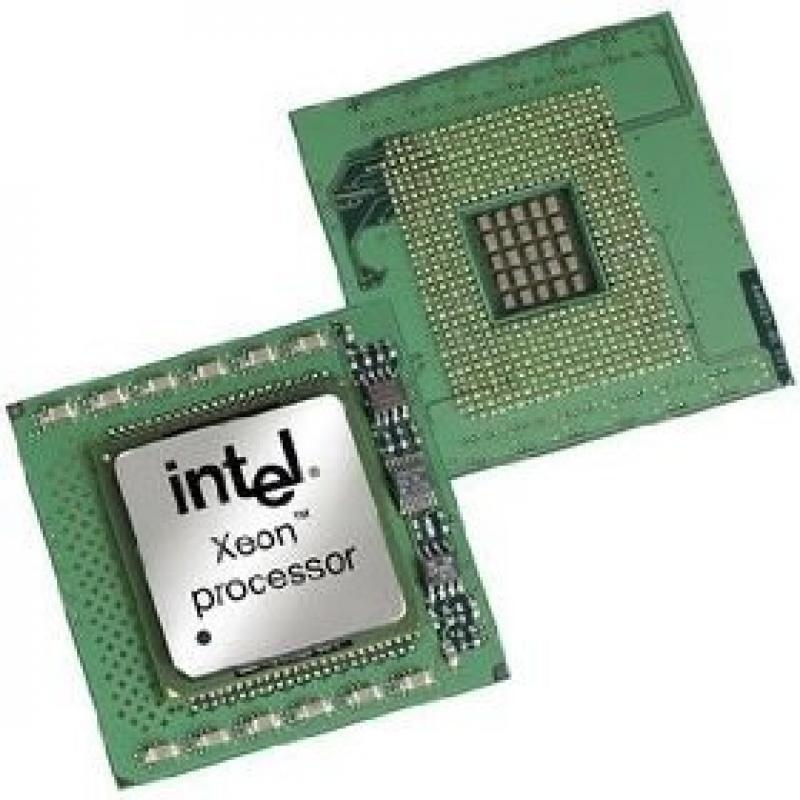 IBM Dual-core Intel Xeon Processor 5160