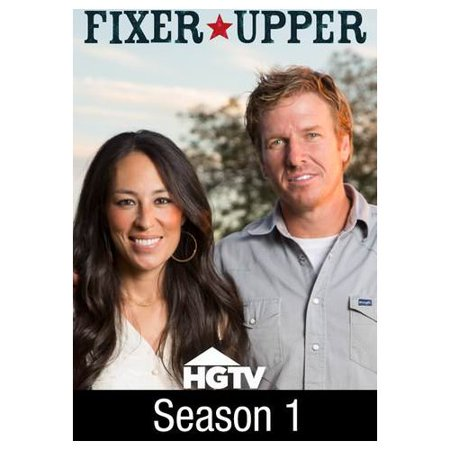 Fixer Upper Season 1 2013