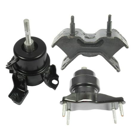 1999 Lexus Rx300 Shock (Engine Motor and Transmission Mount 4202 4201 7276 For 1999-2003 Lexus RX300 3.0L 3PCS 1999 2000 2001 2002)