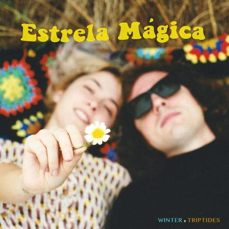 Winter & Triptides  - Estrela Magica (CD) - image 1 of 1