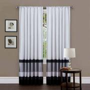 IIman Single Window Curtain
