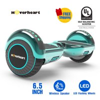 Walmart.com deals on Hoverboard Bluetooth 2-Wheel Self Balancing Electric Scooter